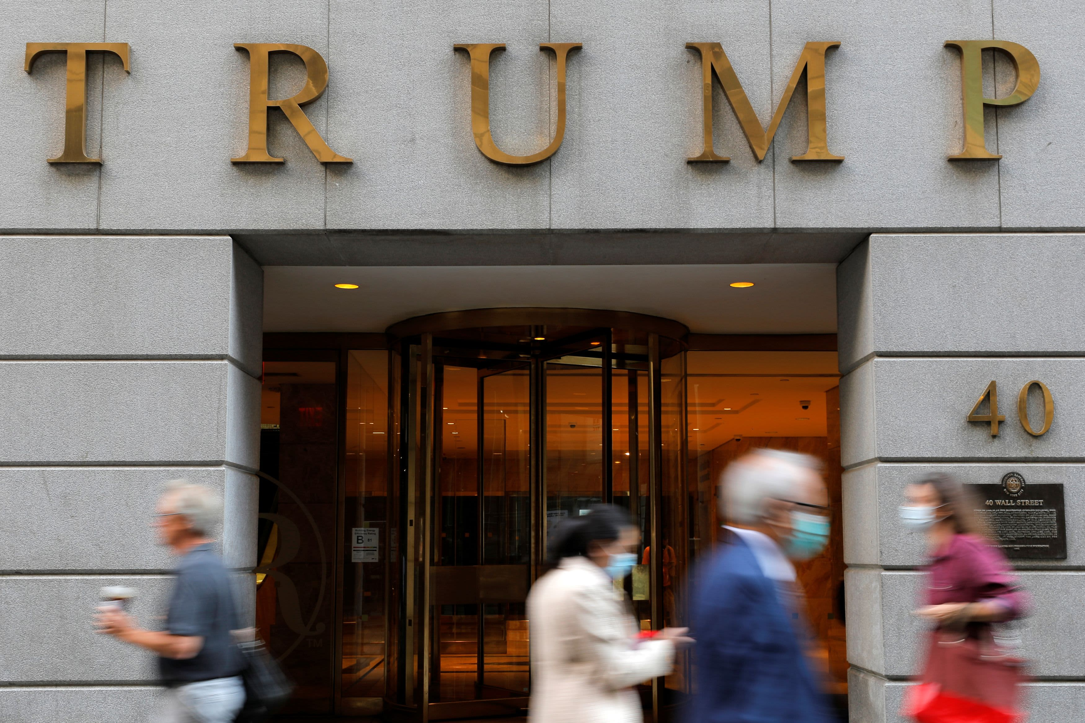 Trump Organization expects to be charged Thursday in Manhattan criminal case