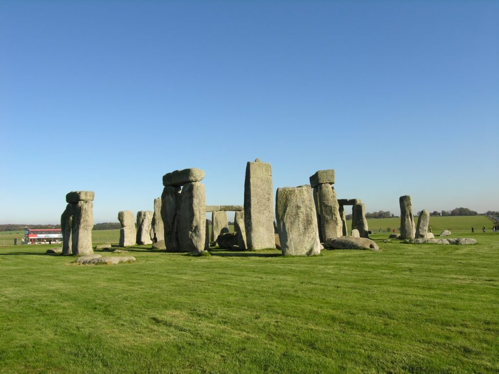UNESCO Report Warns Stonehenge, Venice Could Soon Be 'Endangered' Sites