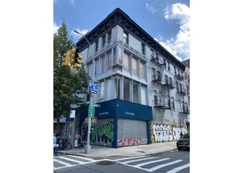 ARTnews in Brief: Alexandre Gallery to Open Second New York Space—and More from July 19, 2021