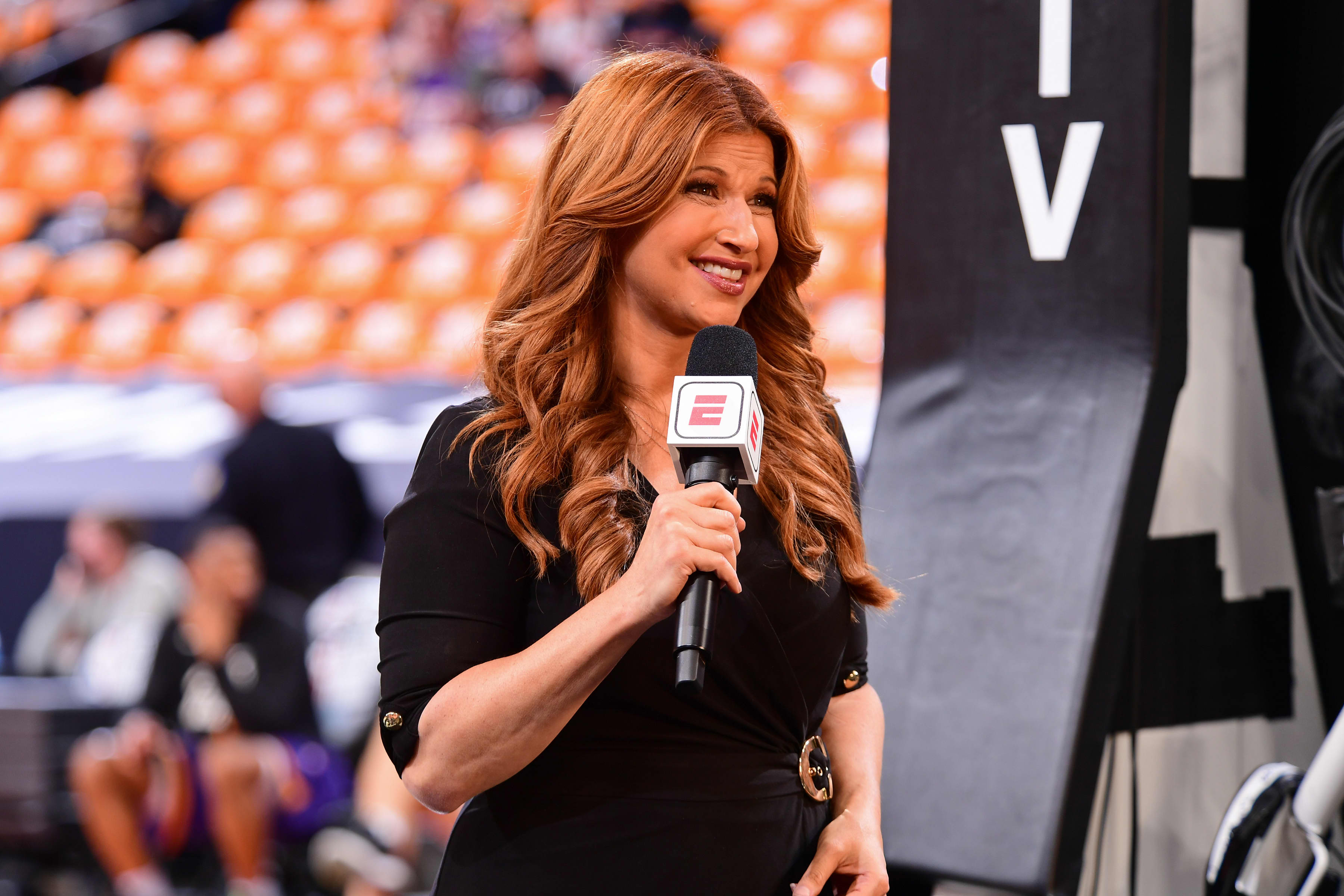 ESPN reporter Rachel Nichols' show fails to air after she's pulled from NBA Finals due to Maria Taylor race comment