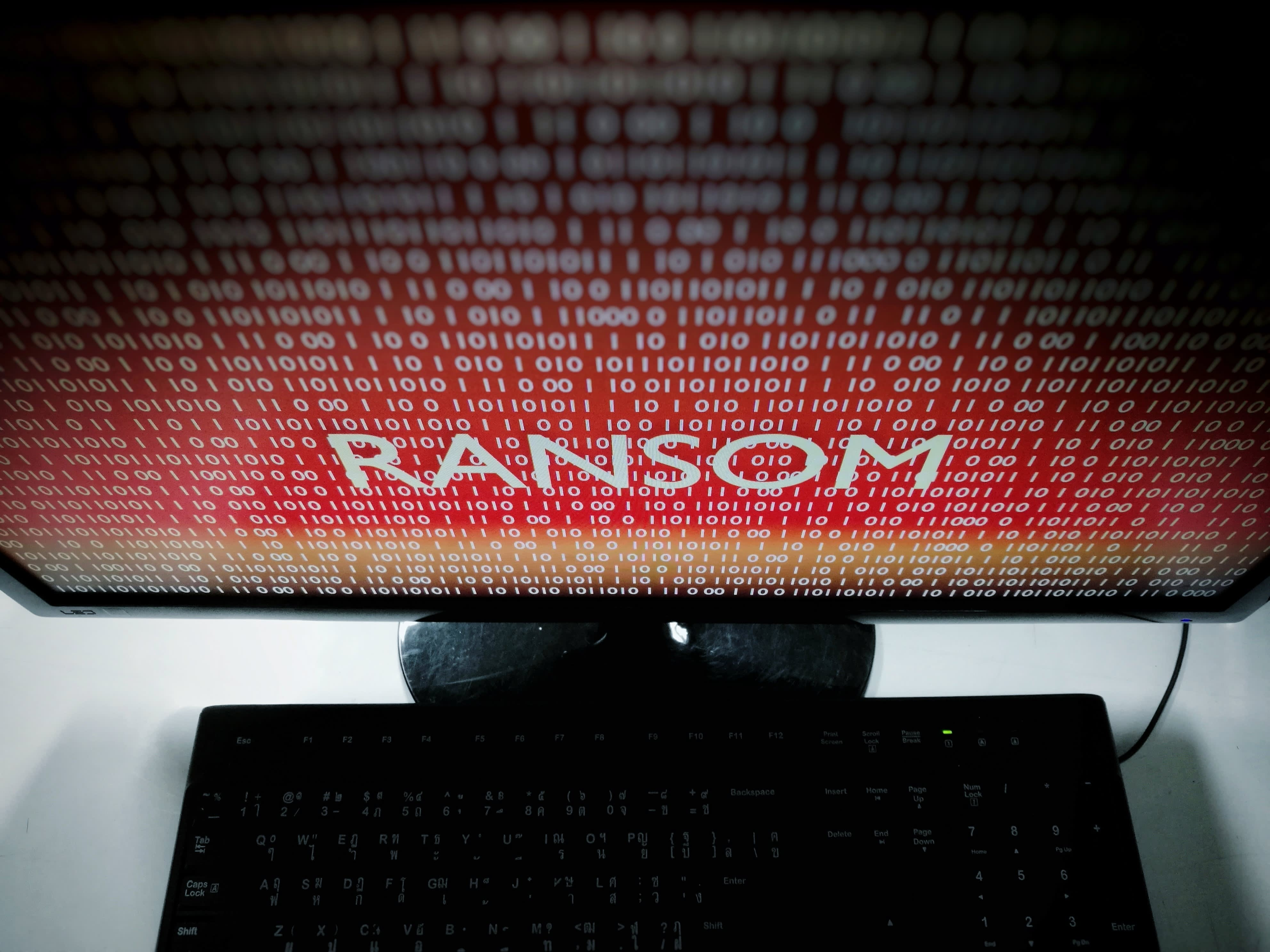 Multiple REvil ransomware sites are down on the darkweb