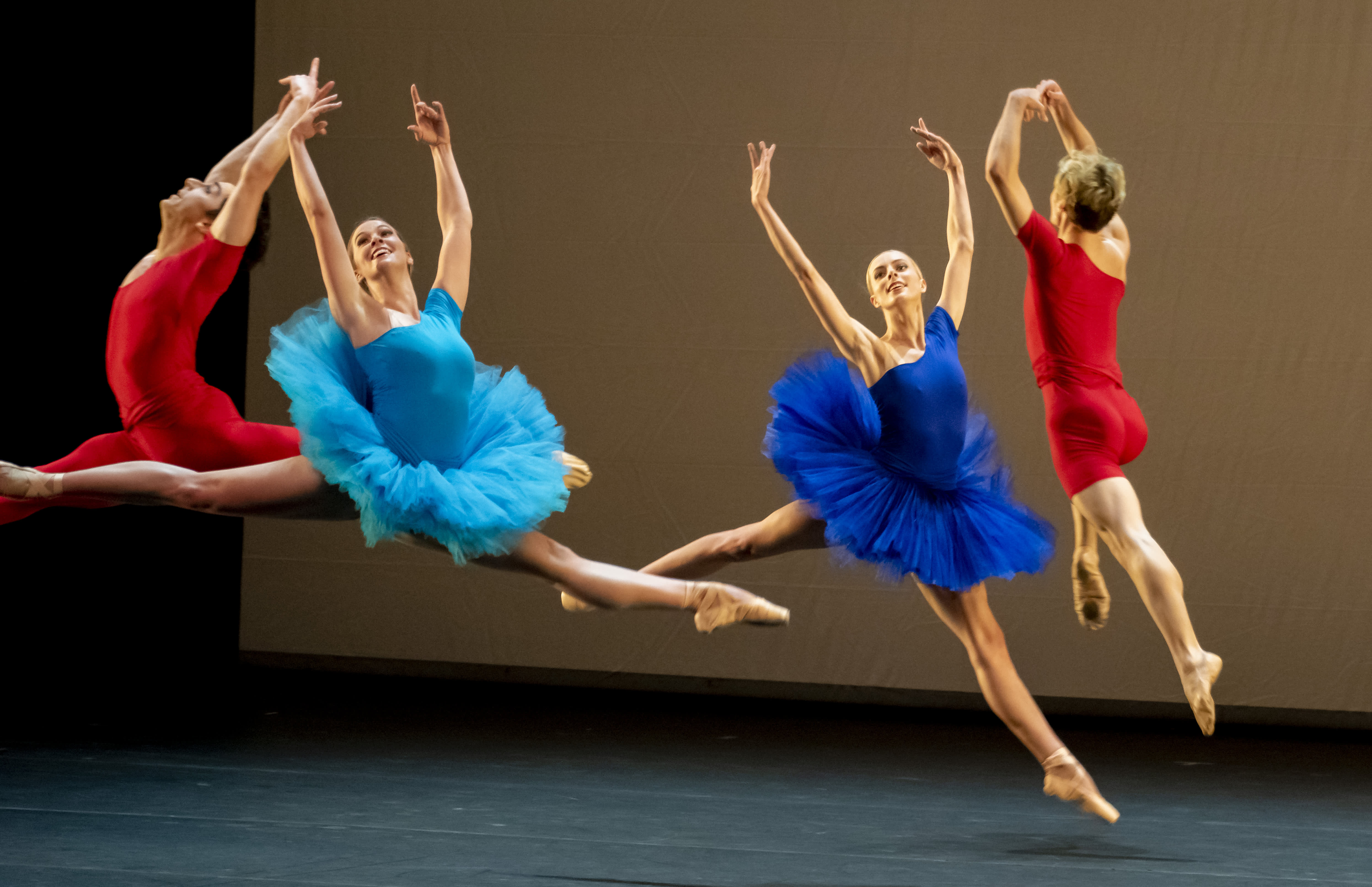 National ballet company predicts largest audiences in years for its return after Covid halt
