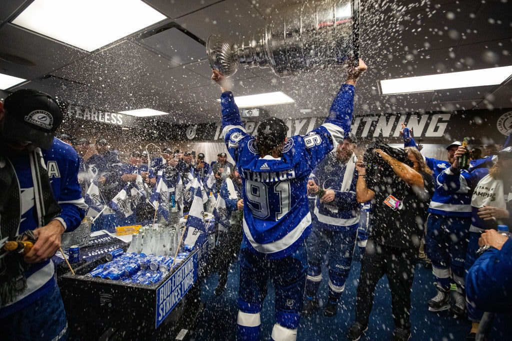 The final NHL Stanley Cup game on NBC attracts 3.6 million viewers