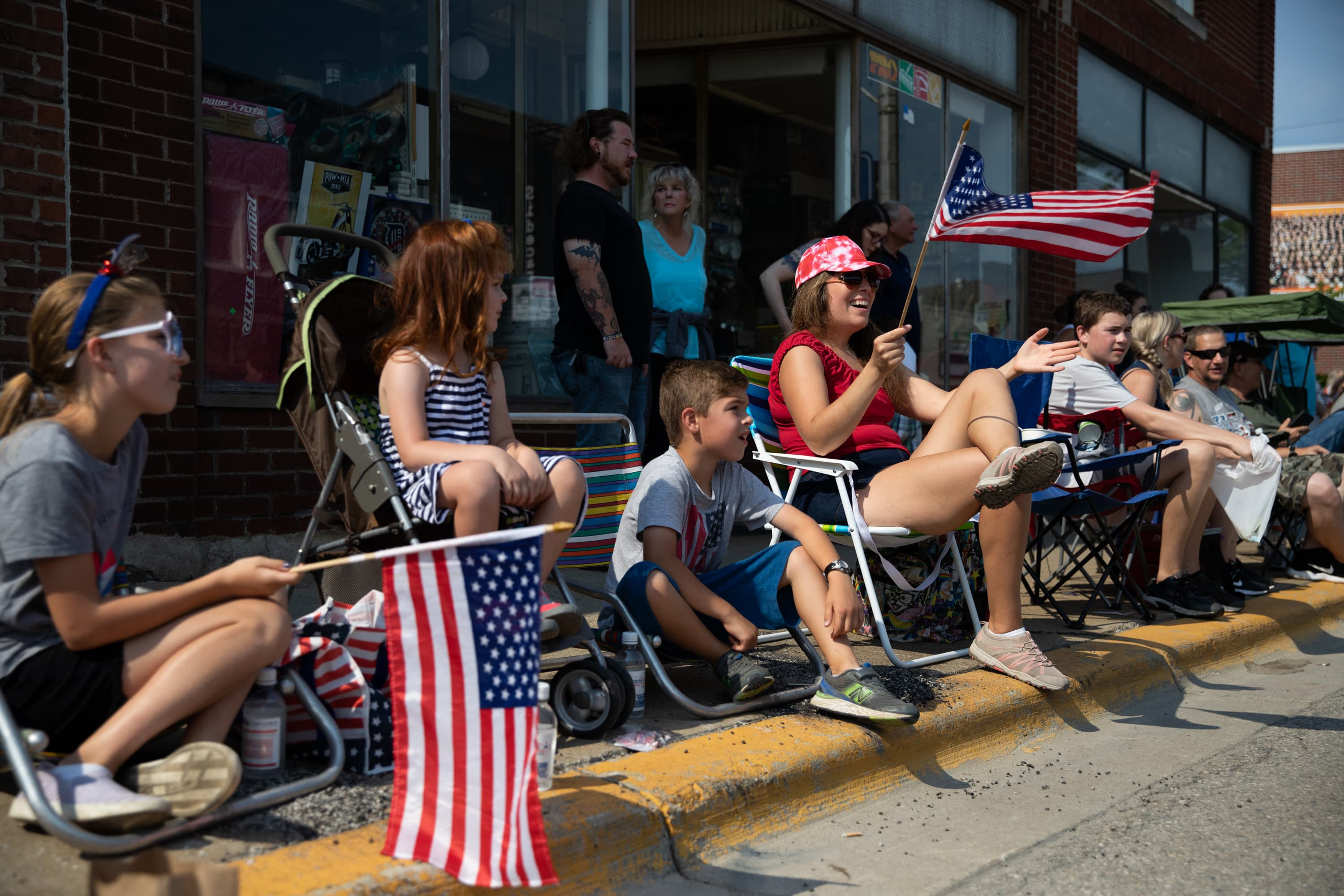 U.S. celebrates July Fourth as nation emerges from devastating Covid pandemic