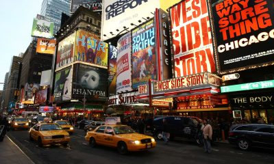 Want to go to a Broadway show or Carnegie Hall? Get ready to show Covid vaccination proof