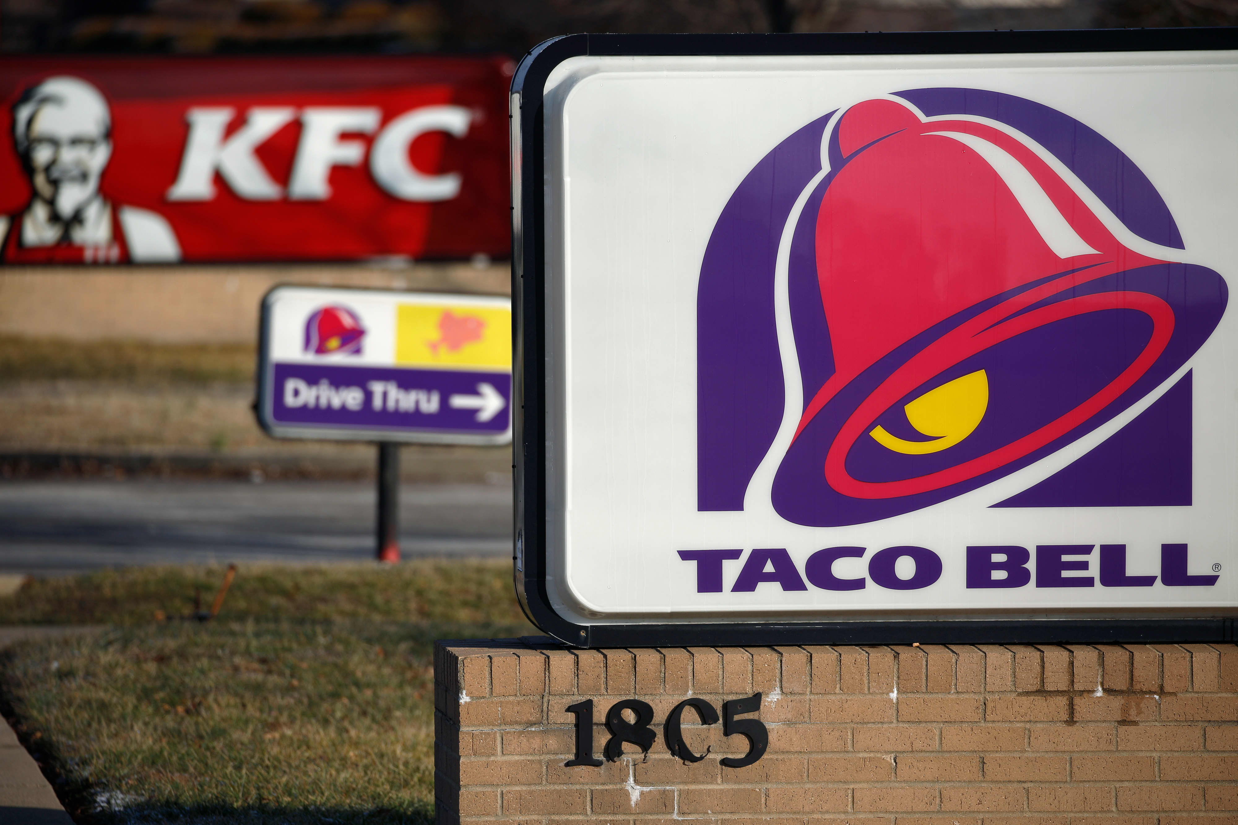 Yum Brands tops earnings estimates as sales rebound at Taco Bell, KFC and Pizza Hut