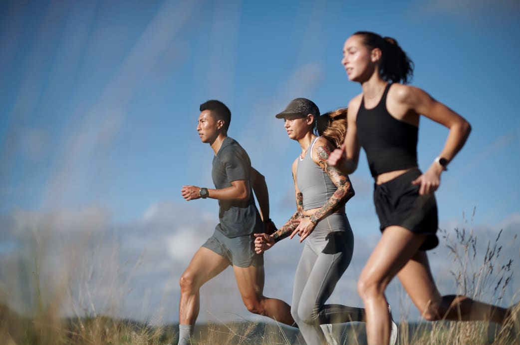 Allbirds launches activewear line ahead of planned IPO