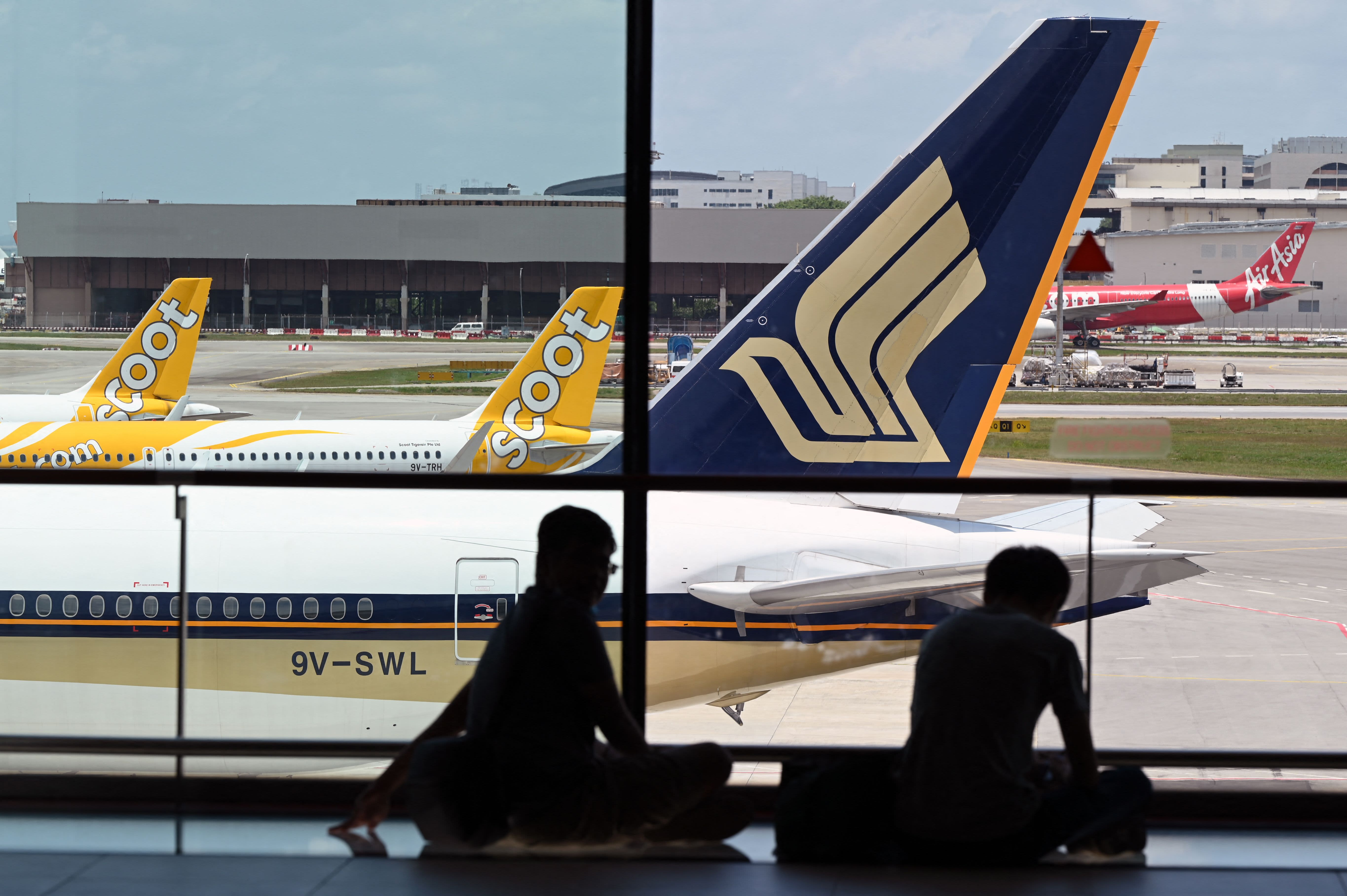 Expedia travel searches for Germany leap 10-fold after 'travel lane' announced in Singapore