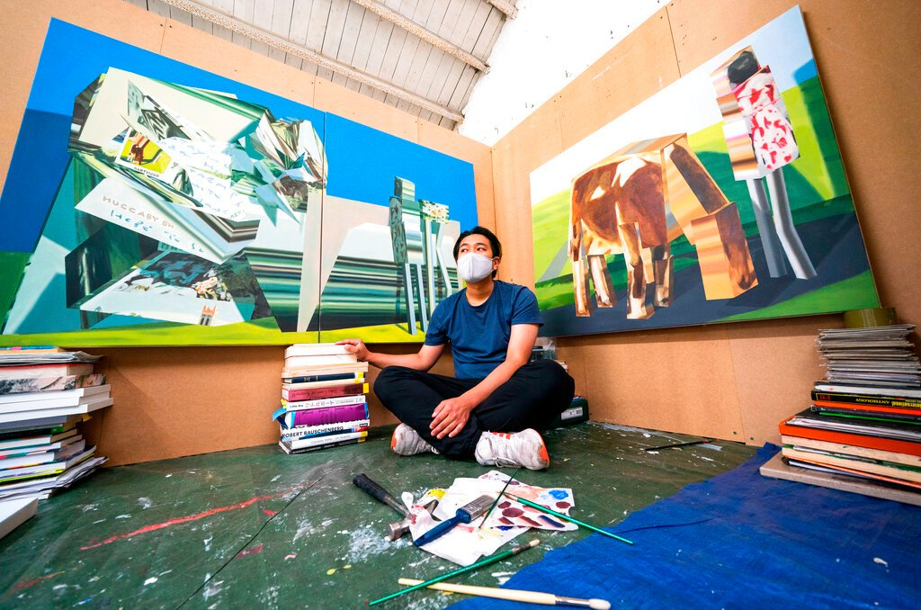 Glasgow Art Students Challenge School Over Covid Disruptions, ICP Taps New Director, and More: Morning Links for August 11, 2021