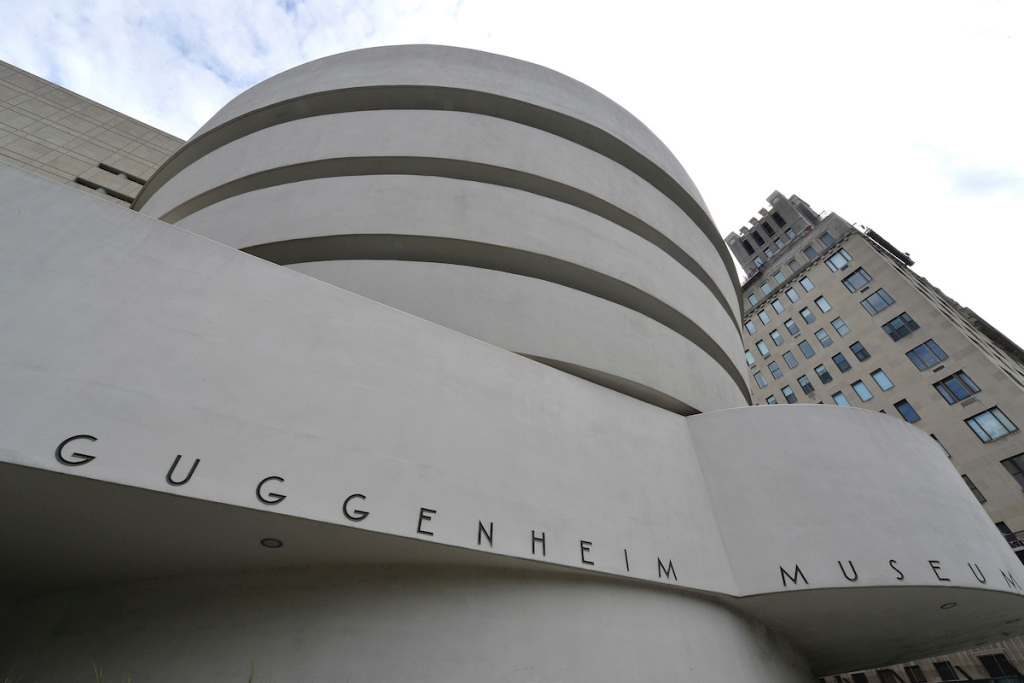Guggenheim Museum Workers Push to Unionize Amid Wave of Organizing Across U.S. Museums