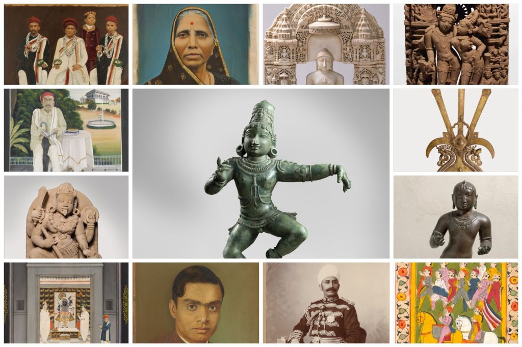 National Gallery of Australia Returns Artifacts Bought from Disgraced Dealer to India