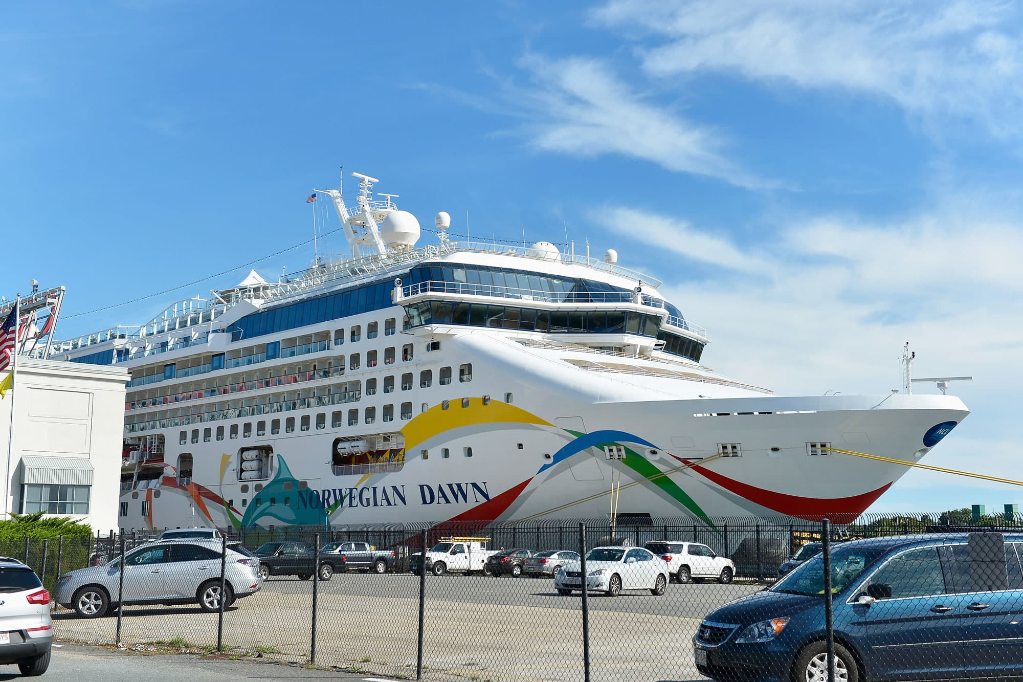 Norwegian Cruise Line can require Florida passengers to show proof of Covid vaccination, federal judge rules