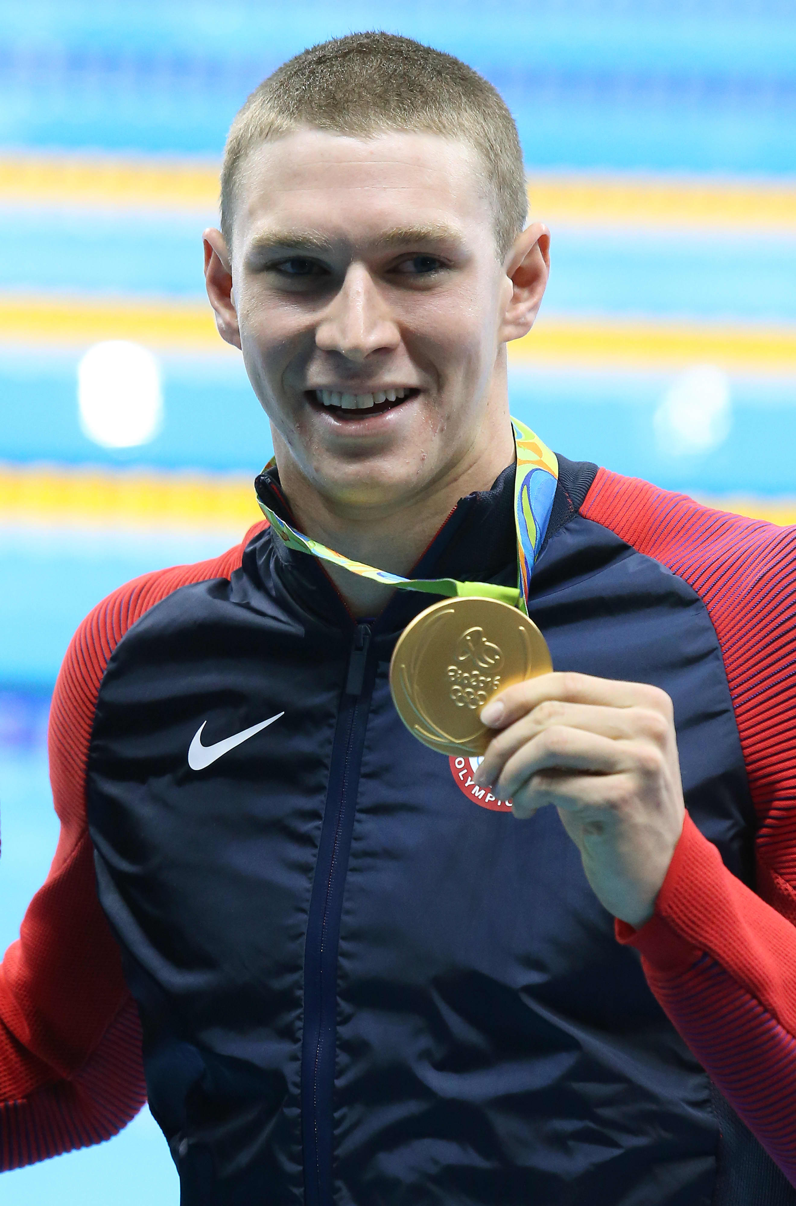 Olympic medalist Ryan Murphy: There's not enough being done to fight doping in swimming