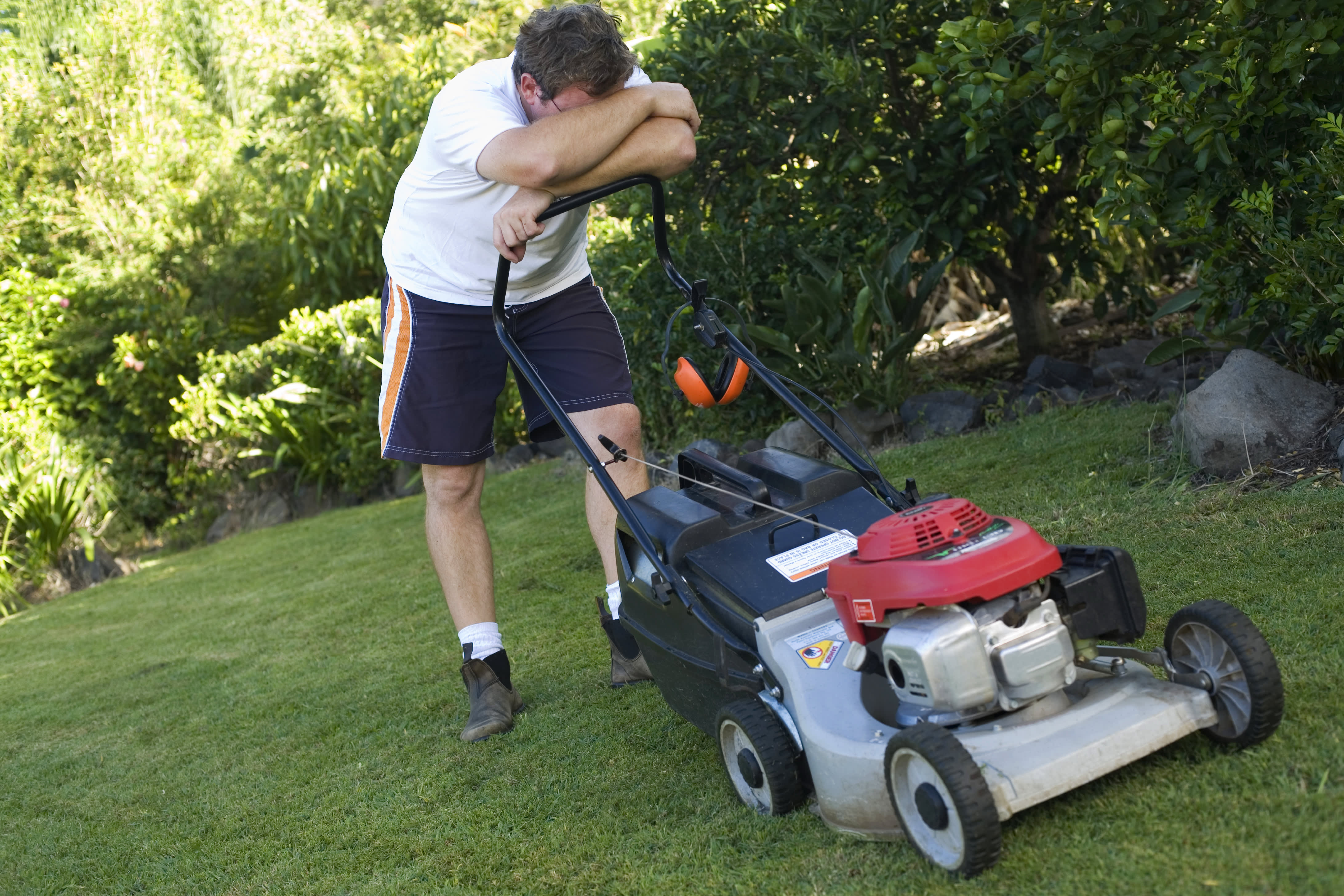 Op-ed: Sometimes it's just worth paying someone to handle various tasks and chores