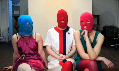 Pussy Riot Members Leave Russia, Dissident Artist Departs Hong Kong, and More: Morning Links for August 4, 2021