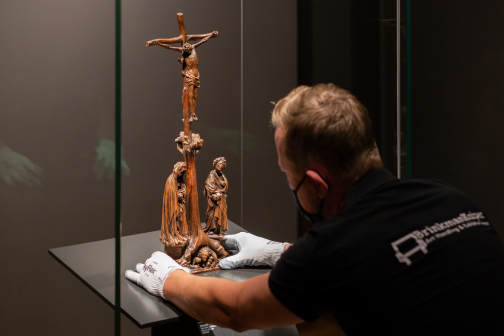 Rijksmuseum Discovers That New Acquisition Is by 'Father of Dutch Sculpture'