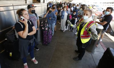 Spirit Airlines cancels half of its flights to 'reboot' operation, vows to learn from disruptions