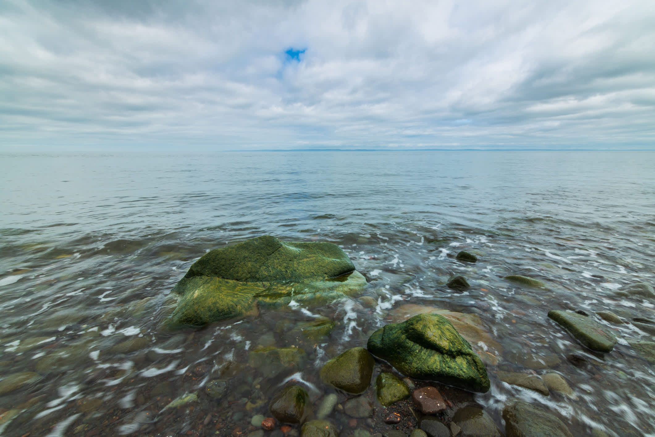 Tidal power project in Canada's Bay of Fundy secures support of Japanese firms