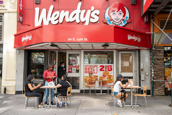 Wendy's to open 700 ghost kitchens by 2025 with start-up Reef