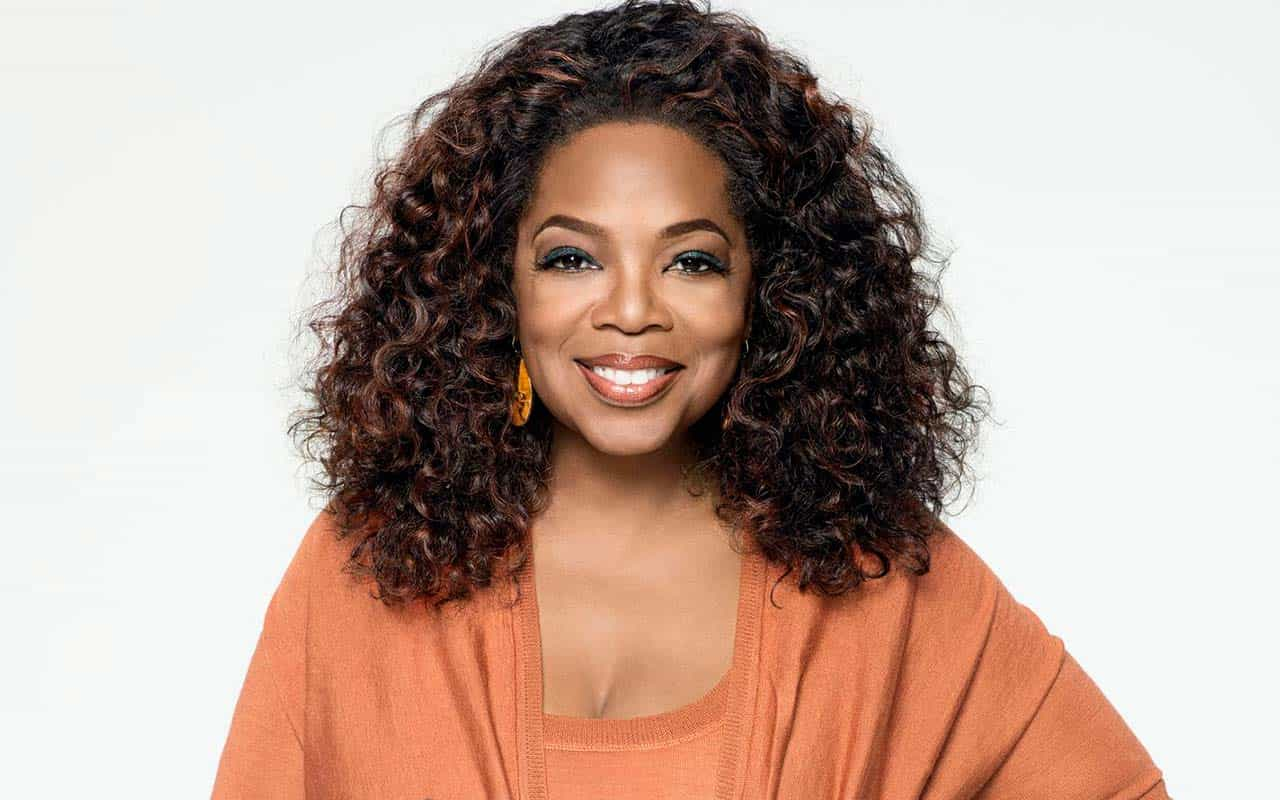 Oprah Winfrey's personal brand brought her worldwide fame and a huge fortune