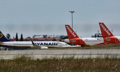 Europe's low-cost airlines could have the edge in a post-Covid world