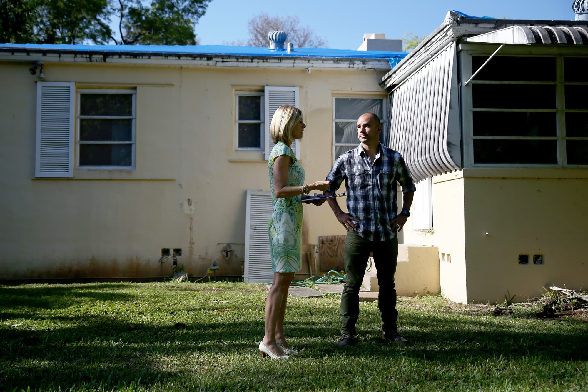 Homebuyers aren't taking climate change seriously, says Redfin CEO