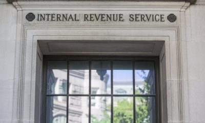 IRS had a backlog of nearly 8 million paper business tax returns in 2020 due to pandemic