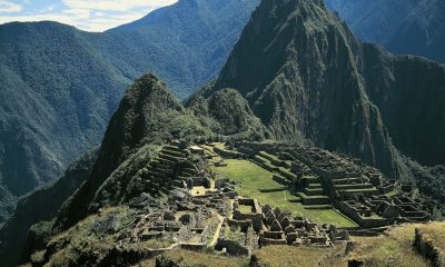 Machu Picchu's strict pandemic rules may be here to stay