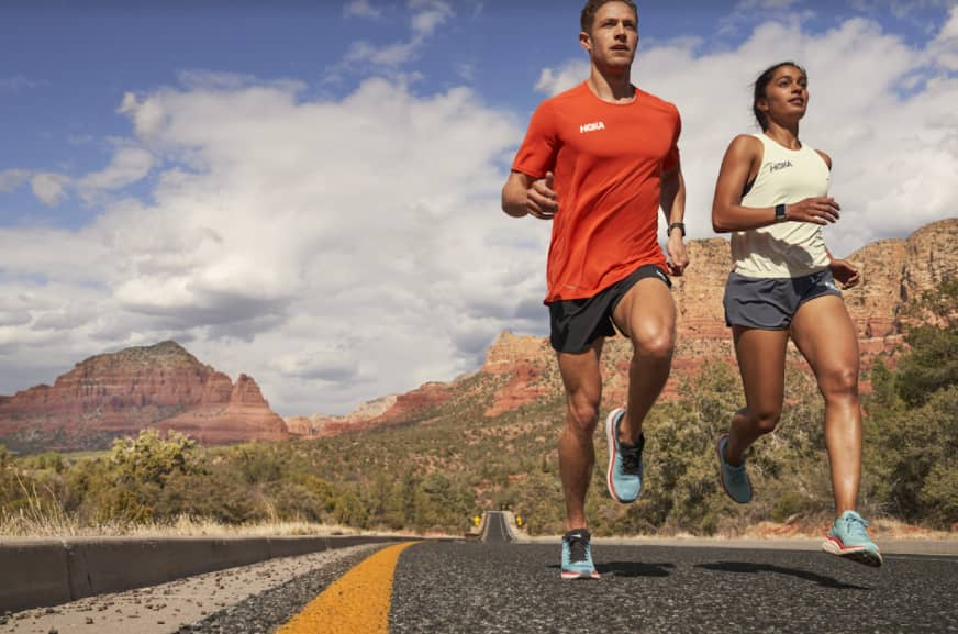 Shoe brand Hoka to open first retail stores as running category sees explosive growth