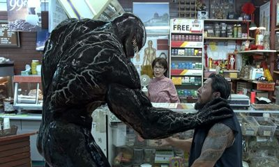 'Venom: Let There Be Carnage'release date moved up two weeks after 'Shang-Chi' success